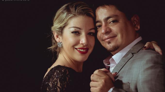 CARLOS ESPINOZA & NOELIA HURTADO