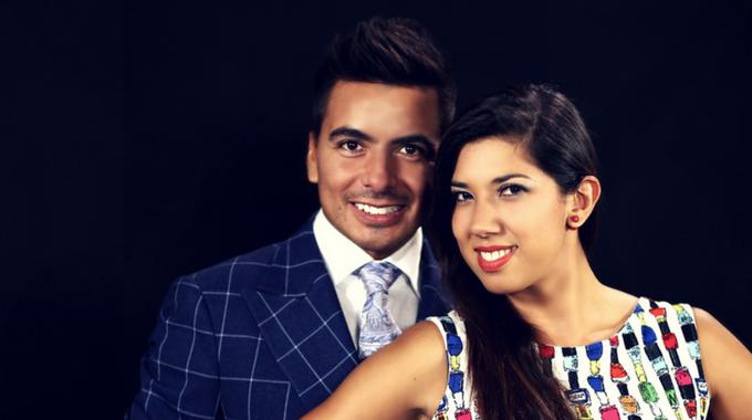 SEBASTIÁN ACHAVAL & ROXANA SUAREZ