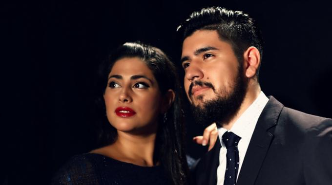 SEBASTIAN JIMENEZ & MARIA INES BOGADO
